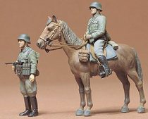 Tamiya German Wehrmacht Infantry