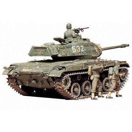 Tamiya U.S. M41 Walker Bulldog makett