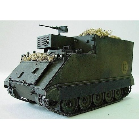 Tamiya U.S. M577 ACP Vehicle makett