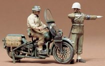 Tamiya U.S. Military Police Set Kit makett