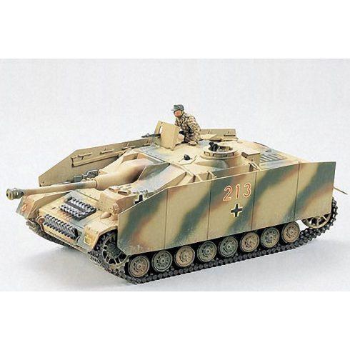 Tamiya German Sturmgeschutz IV makett