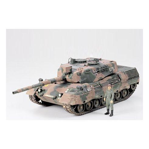 Tamiya West German Leopard A4 makett