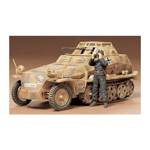 Tamiya German SdKfz 250/9 makett