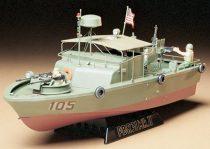 Tamiya U.S. Navy PBR31 MK. II Pibber makett
