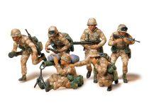 Tamiya U.S. Modern Figures Desert