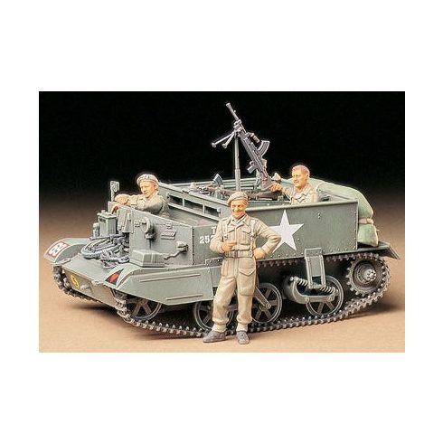 Tamiya British Universal CarrierMk.II makett