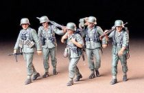 Tamiya German Machine Gun Crew