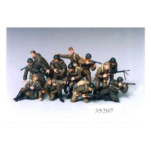 Tamiya Russian Army Assault Infantry