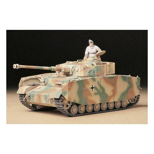 Tamiya Pz Kpfw IV Ausf. H Early makett