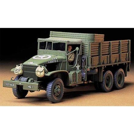 Tamiya US 2,5T CARGO TRUCK makett