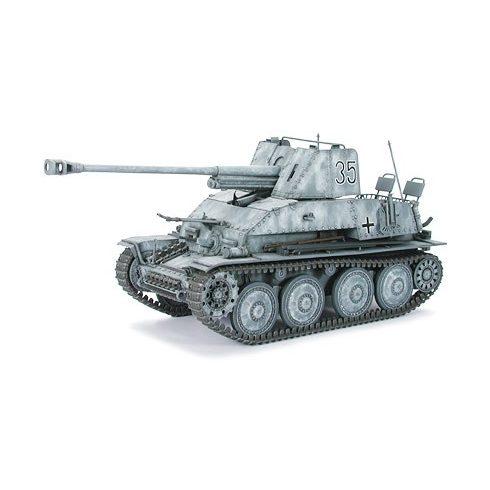Tamiya German Tank Destroyer Marder III makett
