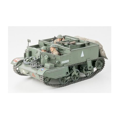 Tamiya British Universal Carrier Mk.II makett
