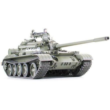 Tamiya Russian Medium Tank T-55A makett
