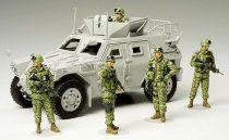 Tamiya JGSDF Assistance Team