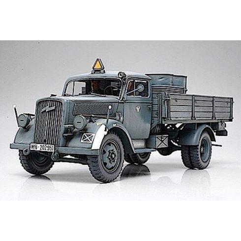 Tamiya German 3ton 4x2 Cargo Truck makett