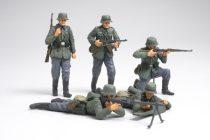 Tamiya German Infantry Set