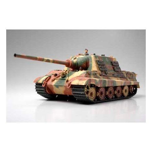 Tamiya German Destroyer Jagdtiger makett