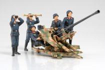 Tamiya FLAK37 Anti-Aircraft Gun Set makett