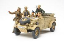 Tamiya German Kubelwagen Type 82 makett