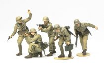 Tamiya German Africa Corps Infantry