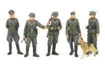 Tamiya German Field Military Police