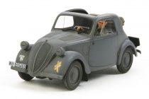 Tamiya Simca 5 Staff Car - German Army makett