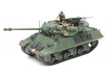 Tamiya British Tank Destroyer M10 IIC Achilles makett