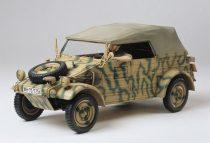 Tamiya German Kubelwagen Type 82 European Campaign makett