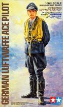 Tamiya German Luftwaffe Ace Pilot