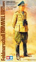 Tamiya Feldmarschall Rommel (German Africa Corps)
