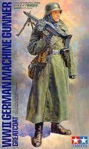 Tamiya German Machine Gunner
