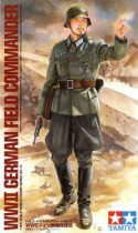 Tamiya German Field Commander