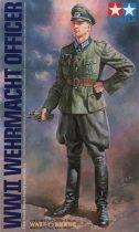 Tamiya Wehrmacht Offizier