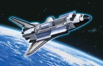 Tamiya Space Shuttle Atlantis makett