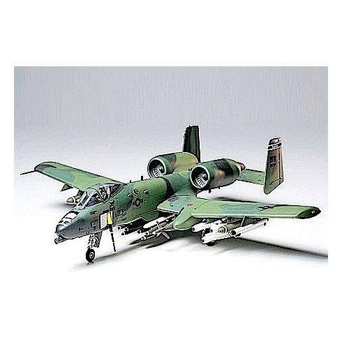 Tamiya A-10 Thunderbolt II makett