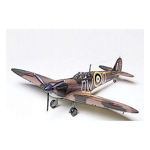 Tamiya Supermarine Spitfire Mk.I makett