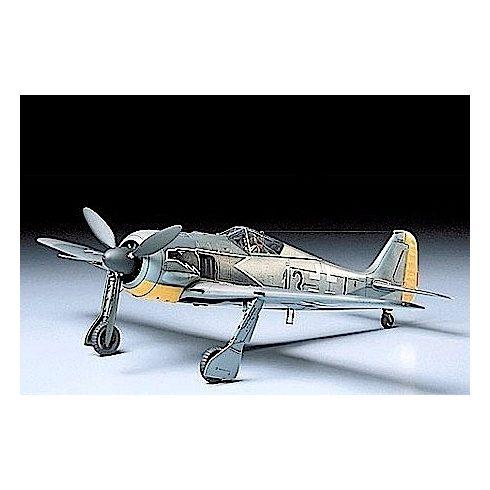 Tamiya FW190 A-3 Focke-Wulf makett