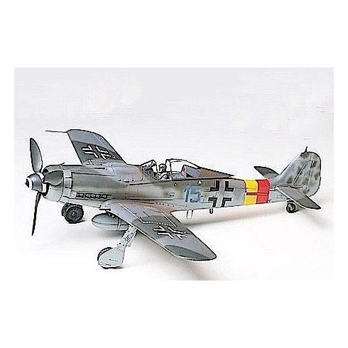 Tamiya FW190 D-9 Focke-Wulf makett