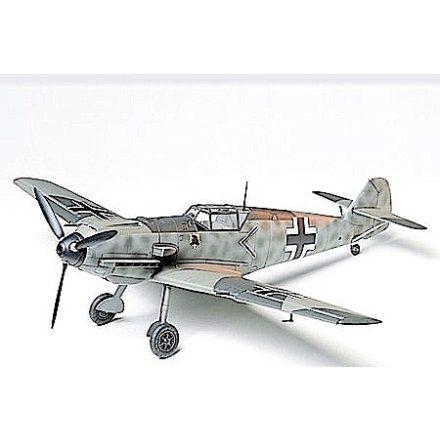 Tamiya Messerschmitt BF 109E E-3 makett