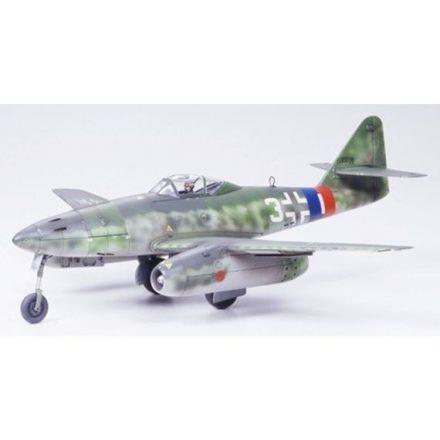 Tamiya Messerschmitt Me262 A-1a makett