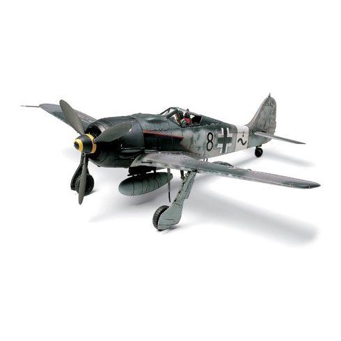Tamiya Focke-Wulf Fw190 A-8 makett