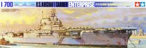 Tamiya US AIRCRAFT CARRIER ENTERPRISE makett