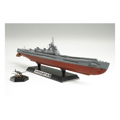 Tamiya Japanese Navy Submarine I-400 makett