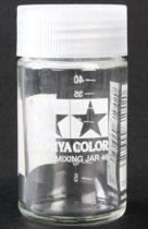 Tamiya festékkeverő üveg 46ml