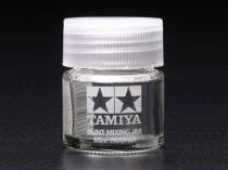 Tamiya festékkeverő üveg 10ml