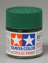 Tamiya Mini Acrylic XF-5 Green matt