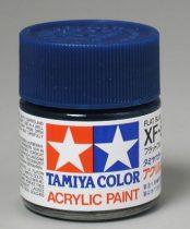 Tamiya Mini Acrylic XF-8 Flat Blue