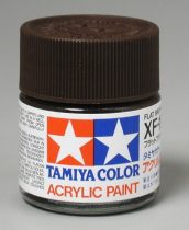 Tamiya Mini Acrylic XF-10 Flat Brown