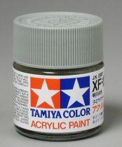 Tamiya Mini Acrylic XF-12 Japan Navy Grey