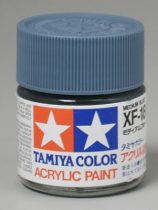 Tamiya Mini Acrylic XF-18 Medium Blue